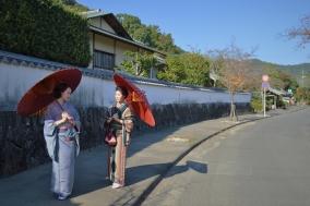 일본의 길 100선, 사이키시 '역사와 문학의 길' 걸어보세요