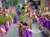 흥겨운 군무의 향연, 고치 요사코이 드디어 개막
