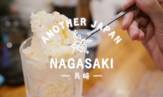 "Another Japan ""NAGASAKI"" - #2 Fusion Cuisine"