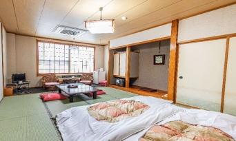 [아오모리현]호텔 아즈마시야